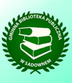 Gminna Biblioteka Publiczna w Sadownem